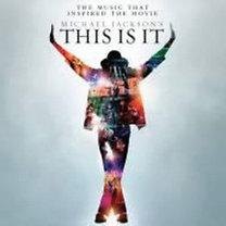 Michael Jackson: This Is It (szimpla változat)