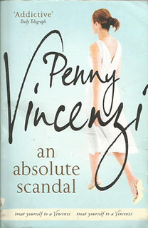 Penny Vincenzi: An Absolute Scandal