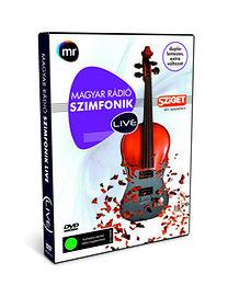Válogatás: Magyar Rádió Szimfonik Live - 2011. Augusztus 9. (Sziget)