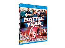 Battle of the Year - Az év csatája (Blu-ray)