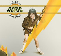 AC/DC: High Voltage (Remastered)