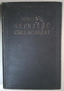 Newcomb: Népszerű csillagászat