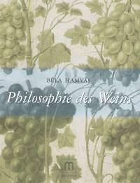 Hamvas Béla: Philosophie des Weins