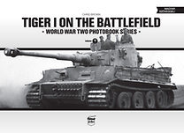 Chris Brown: Tiger I on the battlefield