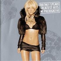 Britney Spears: Greatest Hits: My Prerogative