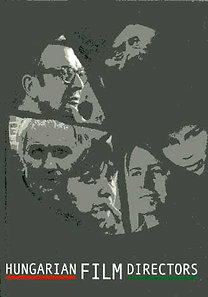Kézdi-Kovács Zsolt: Hungarian Film Directors