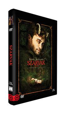 Szarvak - DVD