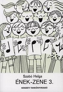 Szabó Helga: Ének - zene 3.o. - Szakosított