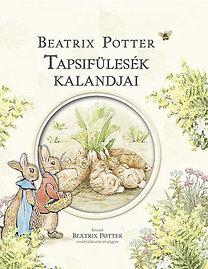 Beatrix Potter: Tapsifülesék kalandjai
