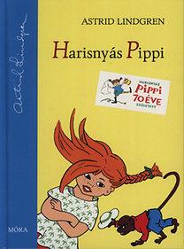 Astrid Lindgren: Harisnyás Pippi