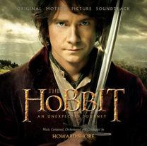 Howard Shore, Filmzene: The Hobbit - An Unexpected Journey