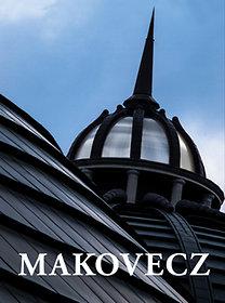 Makovecz - Tervek, épületek, írások 1959 - 2001