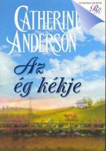 Catherine Anderson: Az ég kékje