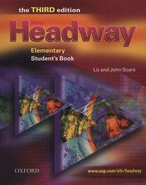 John Soars: New Headway Elementary 3Rd Ed. SB - The Third Edition
