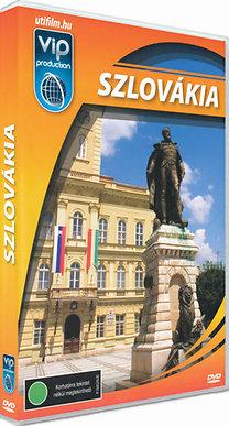 Szlovákia - DVD - Szlovákia - DVD