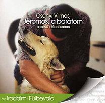 Csányi Vilmos: Jeromos, a barátom - MP3