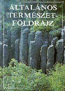Borsy Zoltán: Általános természetföldrajz - NT-42323