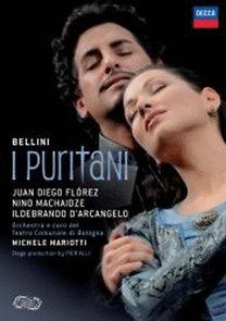 Vincenzo Bellini: Puritánok
