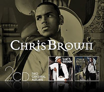 Chris Brown: Chris Brown / Exclusive