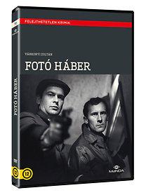 Fotó Háber (MaNDA kiadás) - DVD
