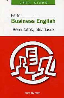 Gulázsi Aurélia (szerk.): Business English - Bemutatók, előadások