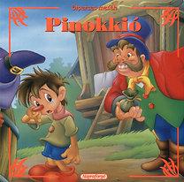 Pinokkió - Ötperces mesék