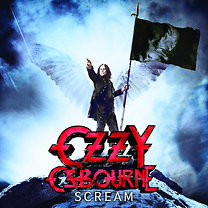 Ozzy Osbourne: Scream (EE version)