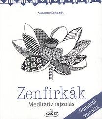 Susanne Schaadt: Zen firkák - Meditatív rajzolás