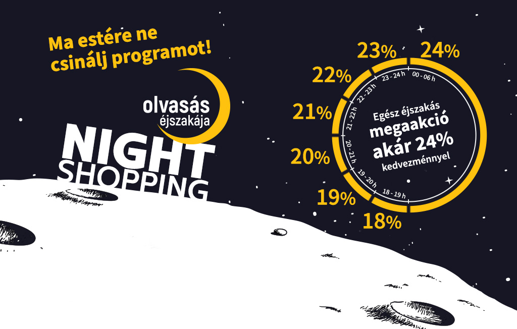 Nightshopping 2019