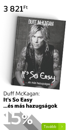 Duff McKagan: It