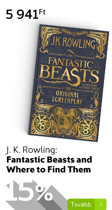 J. K. Rowling: Fantastic Beasts and Where to Find Them