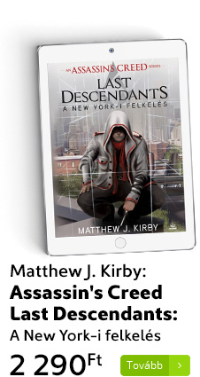 Matthew J. Kirby: Assassin