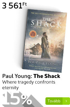 Paul Young: The Shack - Where tragedy confronts eternity