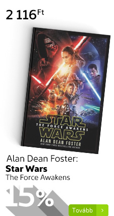 Alan Dean Foster: Star Wars - The Force Awakens