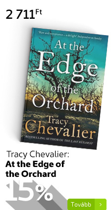 Tracy Chevalier: At the Edge of the Orchard