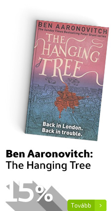 Ben Aaronovitch: The Hanging Tree