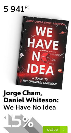 Jorge Cham, Daniel Whiteson: We Have No Idea