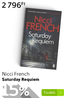 Nicci French: Saturday Requiem