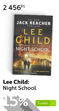 Lee Child: Night School