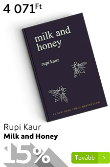 Rupi Kaur: Milk and Honey
