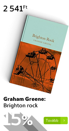Graham Greene: Brighton rock