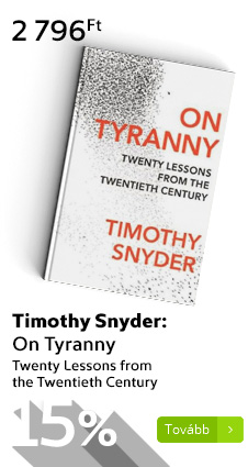 Timothy Snyder: On Tyranny - Twenty Lessons from the Twentieth Century