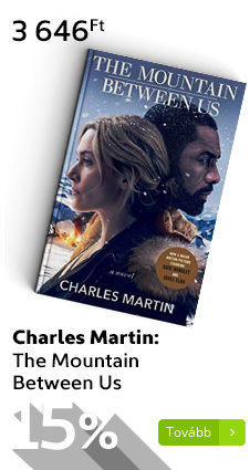 Charles Martin: The Mountain Between Us