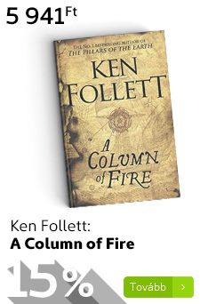 Ken Follett: A Column of Fire