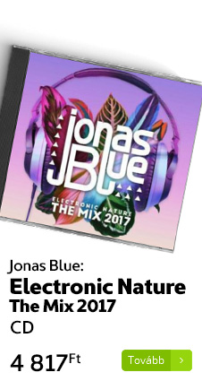 Jonas Blue Electronic Nature - The Mix 2017