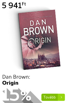 Dan Brown: Origin