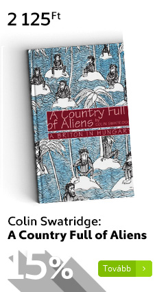 Colin Swatridge: A Country Full of Aliens