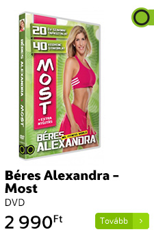 Béres Alexandra - Most