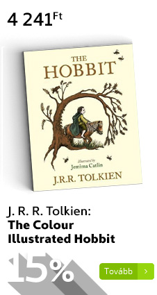J. R. R. Tolkien: The Colour Illustrated Hobbit