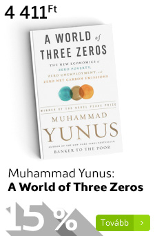 Muhammad Yunus: A World of Three Zeros